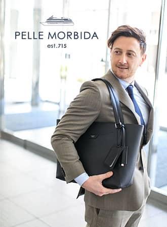 PELLE MORBIDA