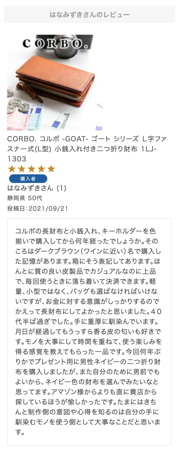 第8回 レビュー大感謝キャンペーン 特賞