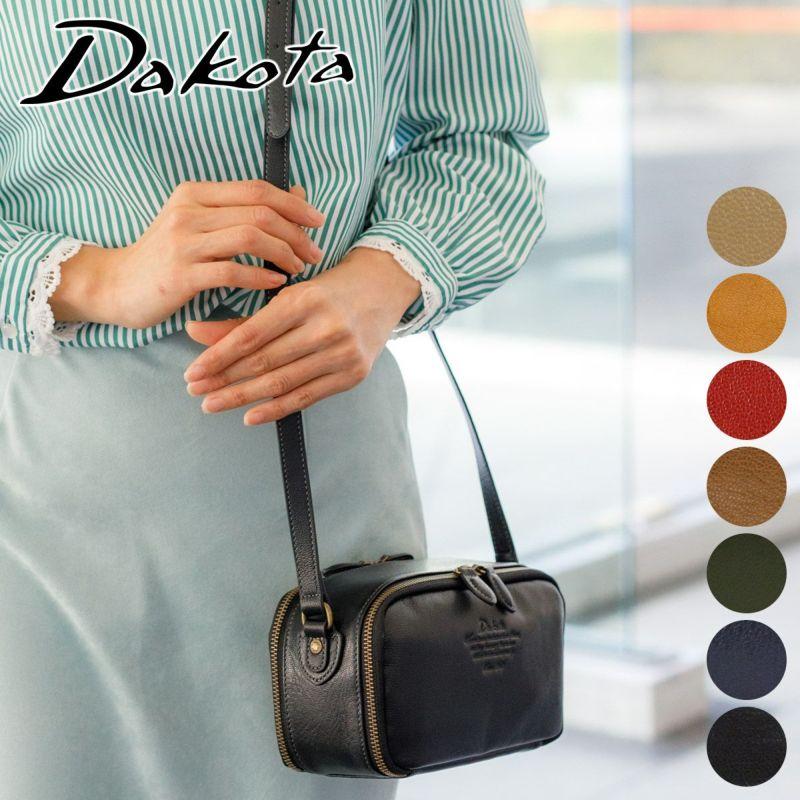 Dakota ダコタ アミューズ お財布ショルダーバッグ 1032464