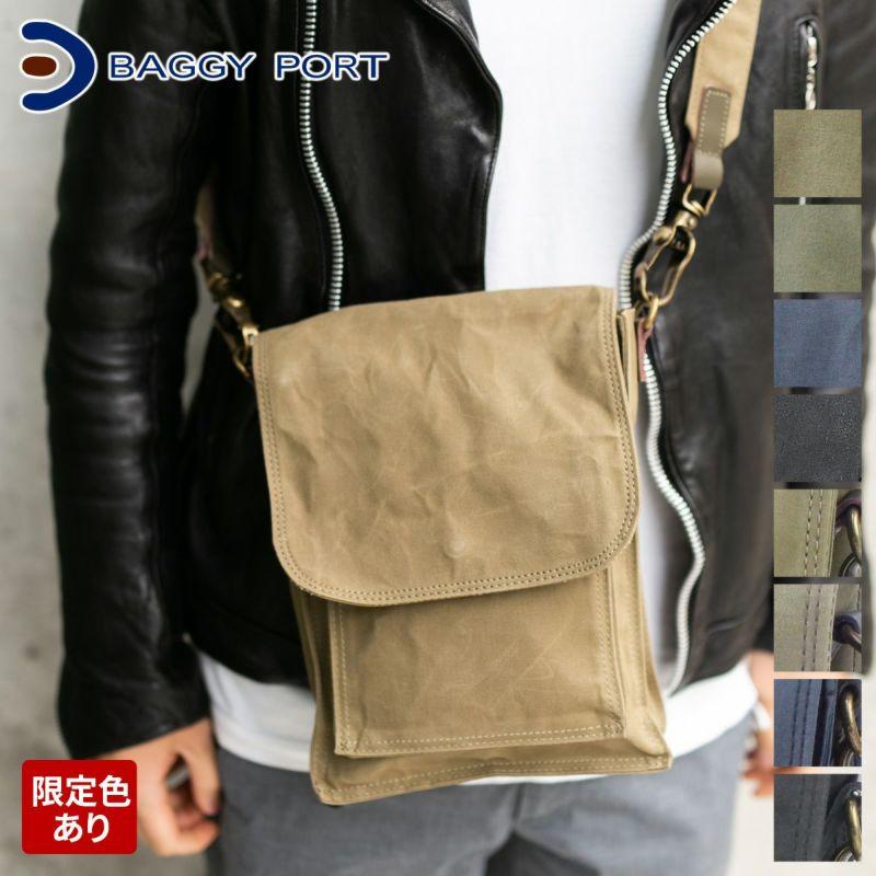 BAGGY PORT バギーポート ショルダーバッグ ACR-301