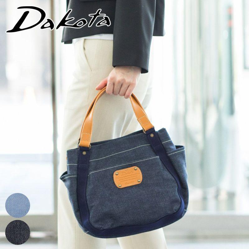 Dakota ダコタ ピット トートバッグ(小) 1531088