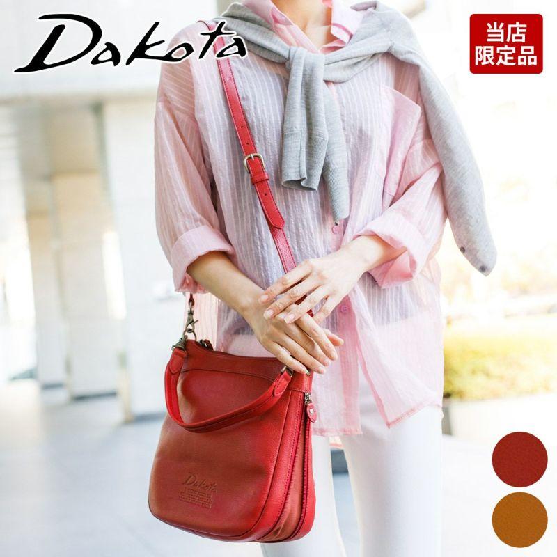 Dakota ダコタ ジェントリー 2WAY ショルダーバッグ 1540900